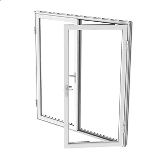 BALCONY DOOR ES 45T