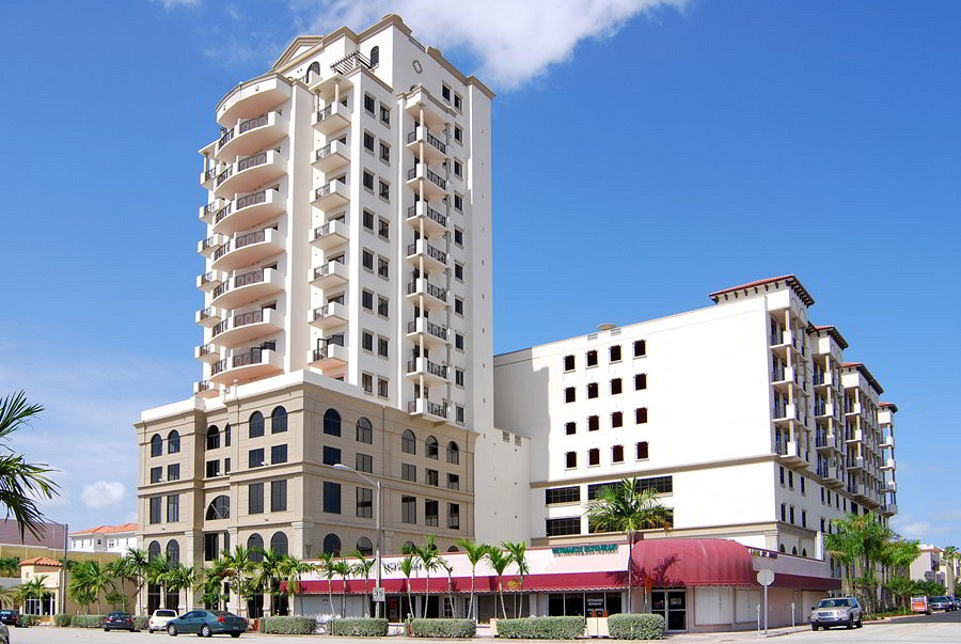 Ponce Tower