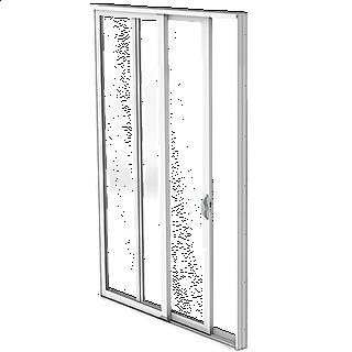 SLIDING IMPACT DOOR ES 4000
