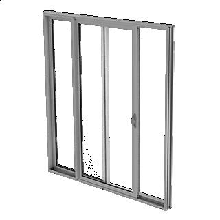 SLIDING DOOR ES SD450