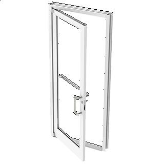 SWING DOOR ES 21