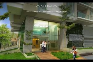 ANTILIA TOWER / BARRANQUILLA